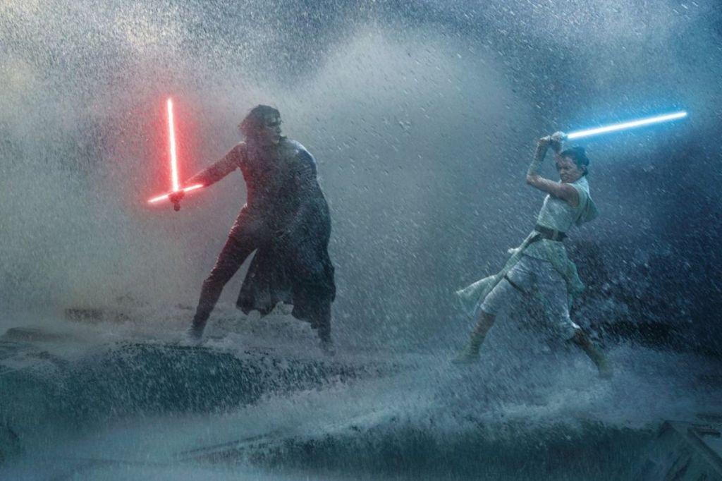 Descargar Ahora Star Wars El Ascenso De Skywalker 2019 Ver Pelicula Completa En Español Latino Hd Megacinema21
